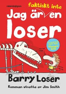 Jag är faktiskt inte en loser (e-bok) av Jim Sm