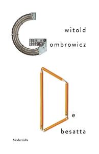 De besatta (e-bok) av Witold Gombrowicz
