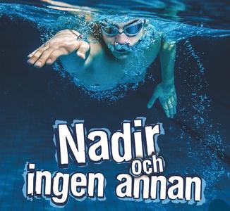 Nadir och ingen annan (ljudbok) av Pär Sahlin