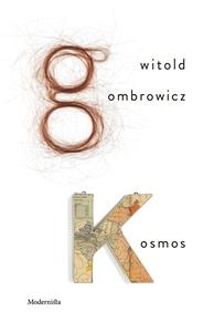 Kosmos (e-bok) av Witold Gombrowicz