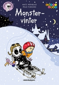 Familjen Monstersson: Monstervinter