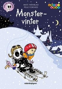 Familjen Monstersson: Monstervinter (e-bok) av