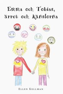 Emma och Tobias, ärret och känslorna (e-bok) av