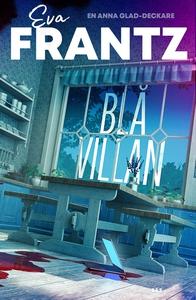 Blå villan (e-bok) av Eva Frantz