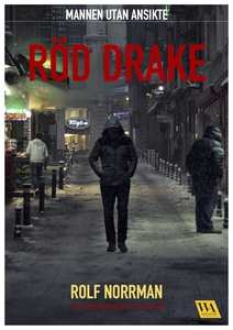 Röd drake (ljudbok) av Rolf Norrman