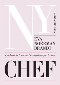Ny chef (e-bok) av Eva Norrman Brandt