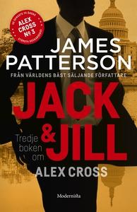 Jack & Jill (Alex Cross #3) (e-bok) av James Pa