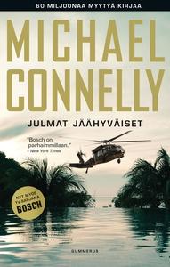 Julmat jäähyväiset (e-bok) av Michael Connelly