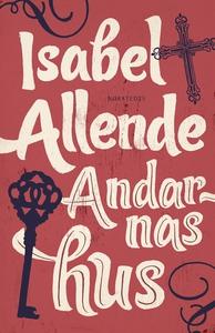 Andarnas hus (e-bok) av Isabel Allende