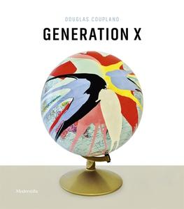 Generation X (e-bok) av Douglas Coupland