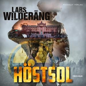 Höstsol (ljudbok) av Lars Wilderäng