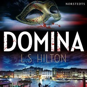 Domina (ljudbok) av L S Hilton