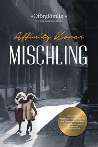 Mischling (e-bok) av Affinity Konar