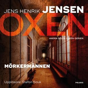 Mörkermännen (ljudbok) av Jens Henrik Jensen