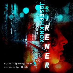 Sirener (ljudbok) av Joseph Knox