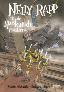 Nelly Rapp och de spökande prästerna (e-bok) av