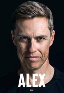 Alex (e-bok) av Karo Hämäläinen, Alexander Stub