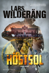 Höstsol (e-bok) av Lars Wilderäng