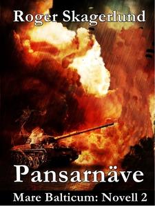 Pansarnäve: Mare Balticum: Novell 2 (e-bok) av