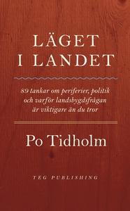 Läget i landet (e-bok) av Po Tidholm