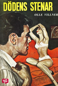 Dödens stenar (e-bok) av Olle Villner