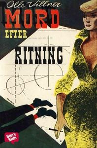 Mord efter ritning (e-bok) av Olle Villner