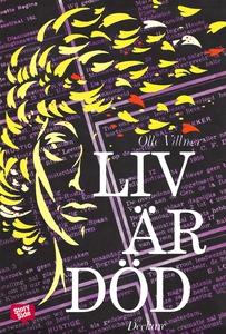 Liv är död (e-bok) av Olle Villner
