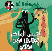 al-Hakawati 3: Den listiga geten (svenska / arabiska)