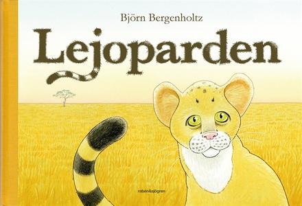 Lejoparden (e-bok) av Björn Bergenholtz
