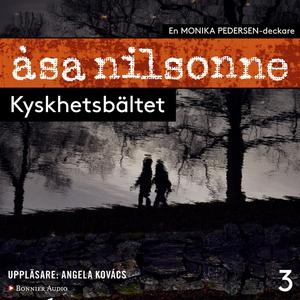 Kyskhetsbältet (ljudbok) av Åsa Nilsonne