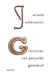 Grevinnan von Petzolds gästabud (e-bok) av Wito