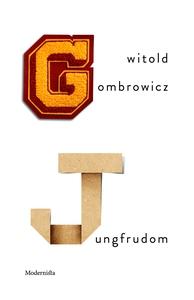 Jungfrudom (e-bok) av Witold Gombrowicz