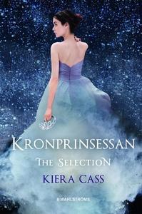 The Selection 4 - Kronprinsessan (e-bok) av Kie