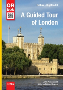 A Guided Tour of London - DigiRead C (e-bok) av