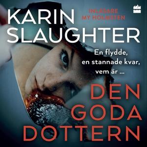 Den Goda Dottern (ljudbok) av Karin Slaughter