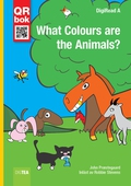 What Colours are the Animals? - DigiRead A