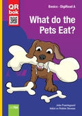 What do the Pets Eat? - DigiRead A