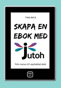 Skapa en ebok med Jutoh - från manus till uplad