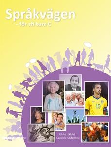 Språkvägen C (e-bok) av Ulrika Ekblad, Caroline