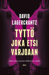 Tyttö joka etsi varjoaan (e-bok) av David Lager