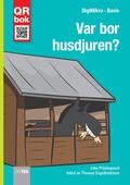Var bor husdjuren? - DigiMikro