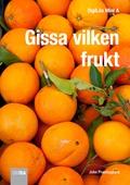 Gissa vilken frukt