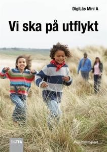 Vi ska på utflykt (e-bok) av John Præstegaard