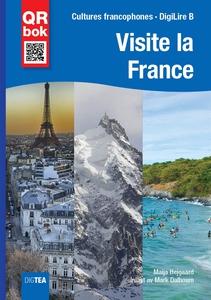 Visite la France (e-bok) av Maija Hejgaard