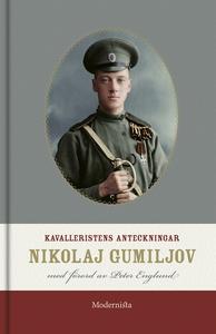 Kavalleristens anteckningar (e-bok) av Nikolaj