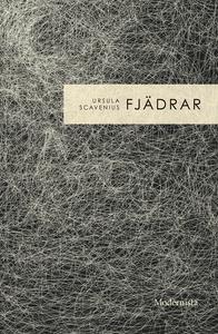Fjädrar (e-bok) av Ursula Scavenius