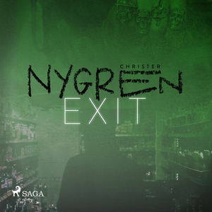 Exit (ljudbok) av Christer Nygren