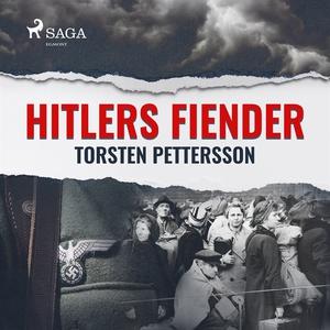 Hitlers fiender (ljudbok) av Torsten Pettersson