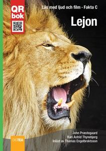 Lejon - Fakta C (e-bok) av John Præstegaard, Ka