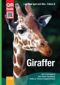 Giraffer - Fakta A